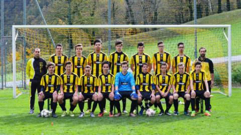 FC Thusis-Cazis - VPC Allievi A: 8-1 (4-0)