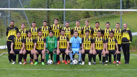Valposchiavo Calcio 1 - Au Berneck 05: 2-1
