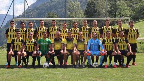 FC Landquart - VPC1: 1-1