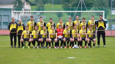 FC Lenzerheide-Valbella 1 – VPC 2: 0 - 1
