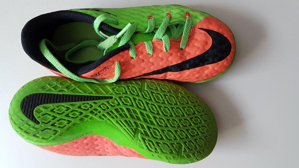 Scarpe calcio (indoor)